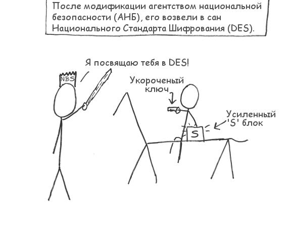 Акт 1. Сцена 8. Воцарение DES. (30Кб)
