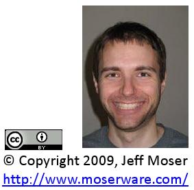 Jeff Moser (46Кб)