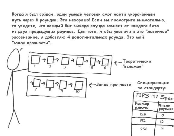 Акт 3. Сцена 18. Запас прочности. (31Кб)
