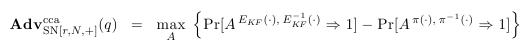 Формула различителя (7Кб)