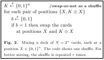 Рис. 2. Swap Or Not как перетасовка (23Кб)